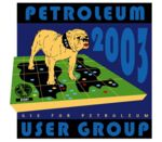 20003  PUG Conference logo