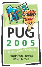 2005 PUG Conference logo