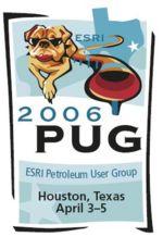 2006 PUG Conference logo